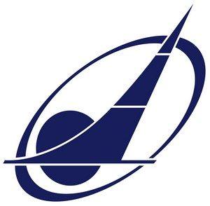 Логотип БО «Рассвет» на главной странице.